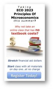 Microconomics no textbook