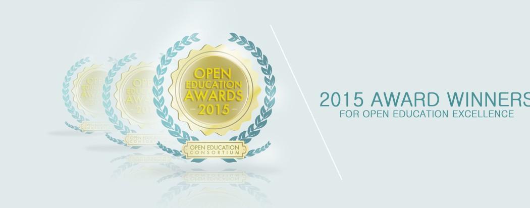 Premio OEC2015
