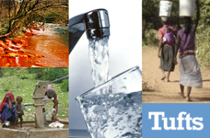 Tuft's University Biology of Water and Health