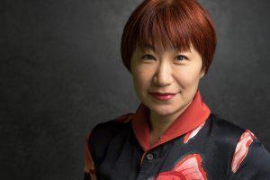 Prof. Naoko Tosa