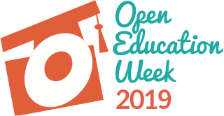 Open Education Week 2019 24 Hour Web-a-thon