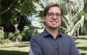 Jure Cuhalev - Web Developer
