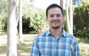 Mario Badilla - Visual Designer
